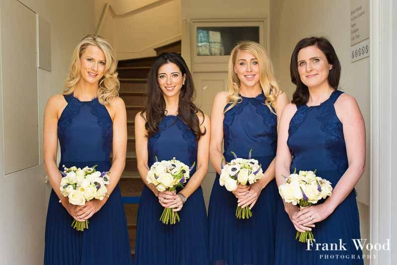 Beautiful Navy Blue Flowers For Weddings Contemporary - Styles ...