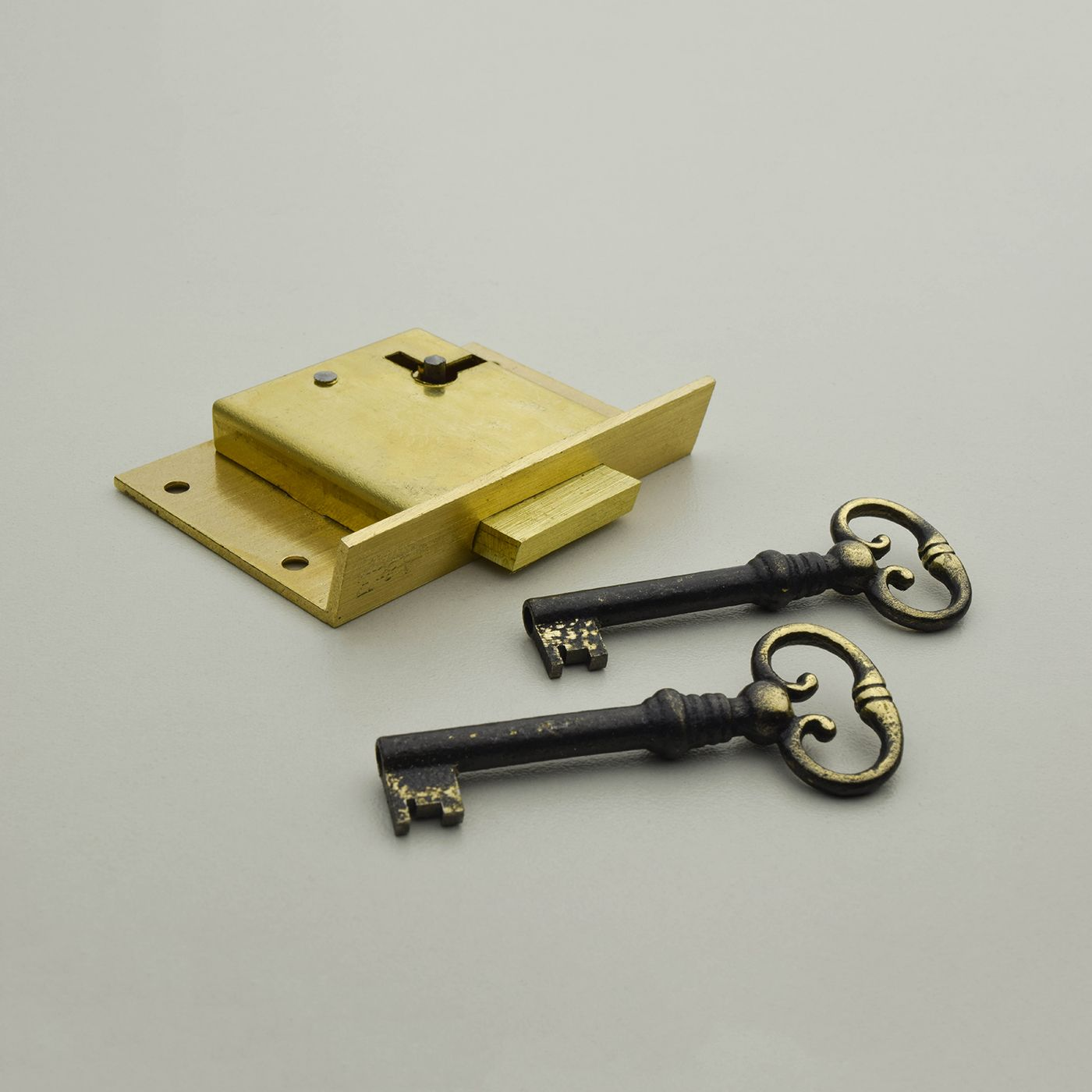 Lk 20 Desk Lock Solid Brass Lock Cupboard Locks