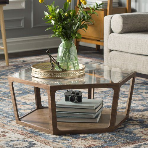 Coffee Tables On Pinterest