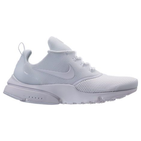 Men S Presto Fly Casual Shoes White Casual Shoes Nike Men Nike
