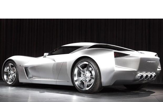 More Amazing Concept Cars Pinterest Chevrolet Corvette Stingray