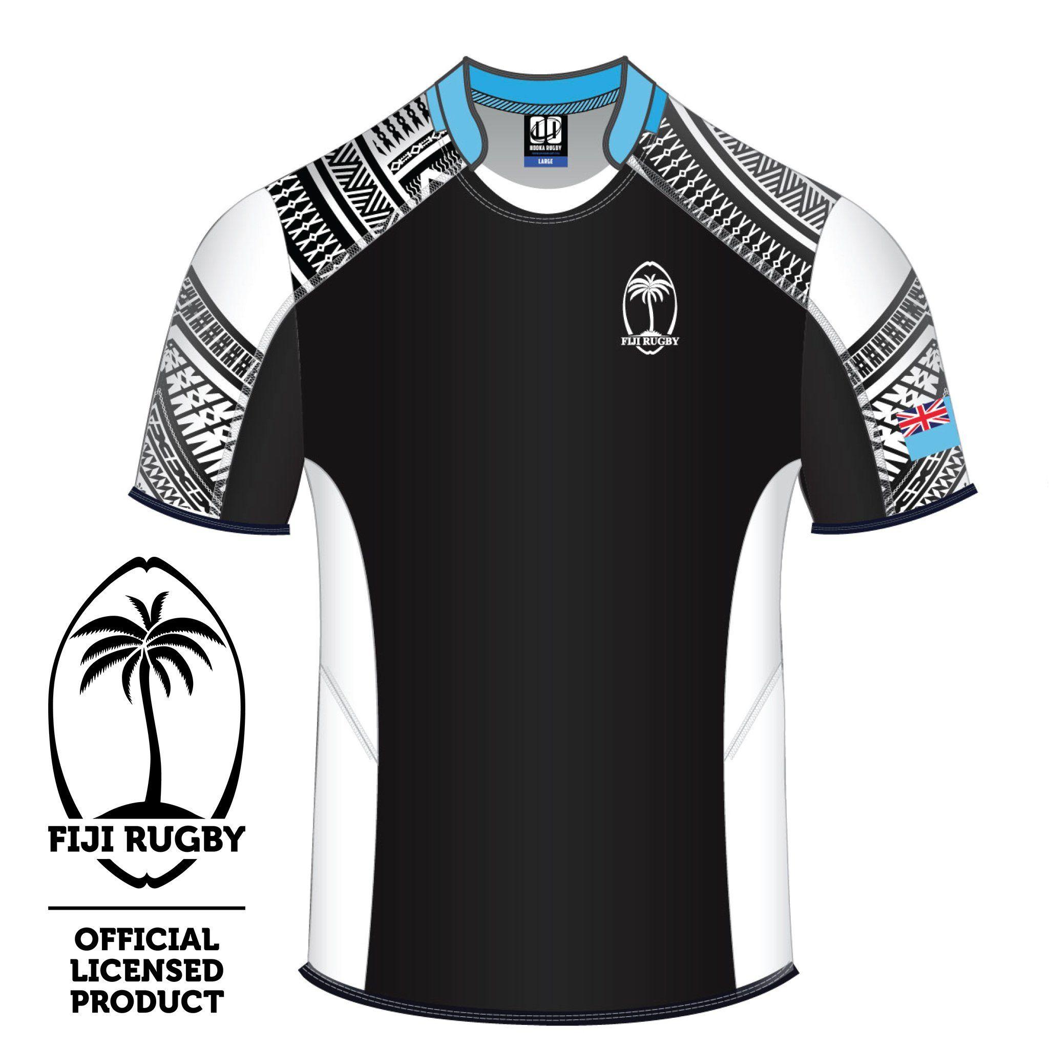 Fiji Rugby Jersey Rugby Jersey Rugby Rugby Outfit