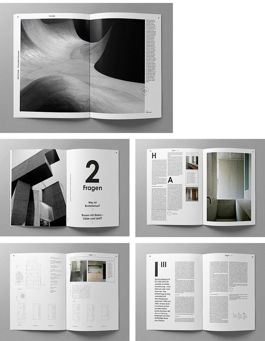 herburg weiland graphic design layoutslayout designbrochure designeditorial layouteditorial designprint layoutportfolio layoutmagazine layoutsassessment