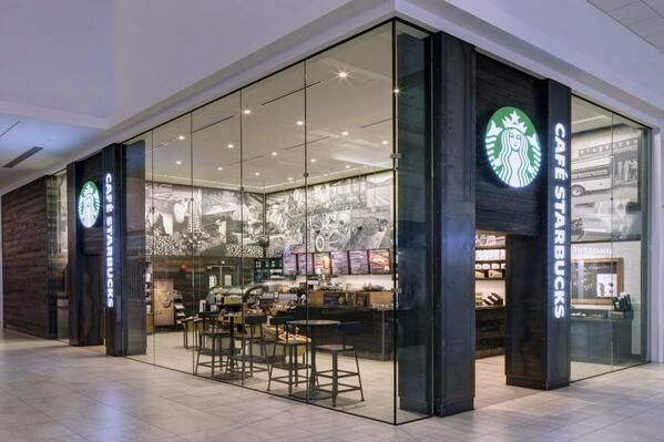 Starbucks Partners On Twitter Starbucks Store Starbucks Starbucks Coffee