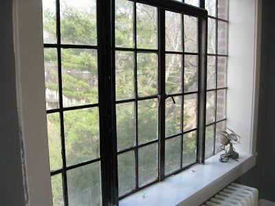 Steel Pane Casement Windows Here S A Standard Steel