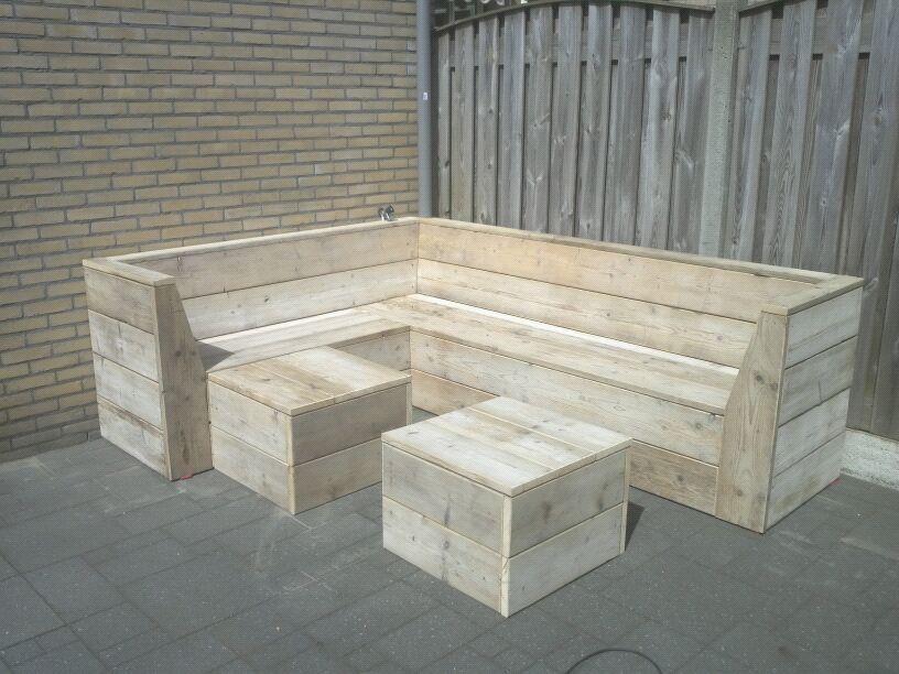 Steigerhout Meubels Barendrecht : Meubels steigerhout get crafty diy diy