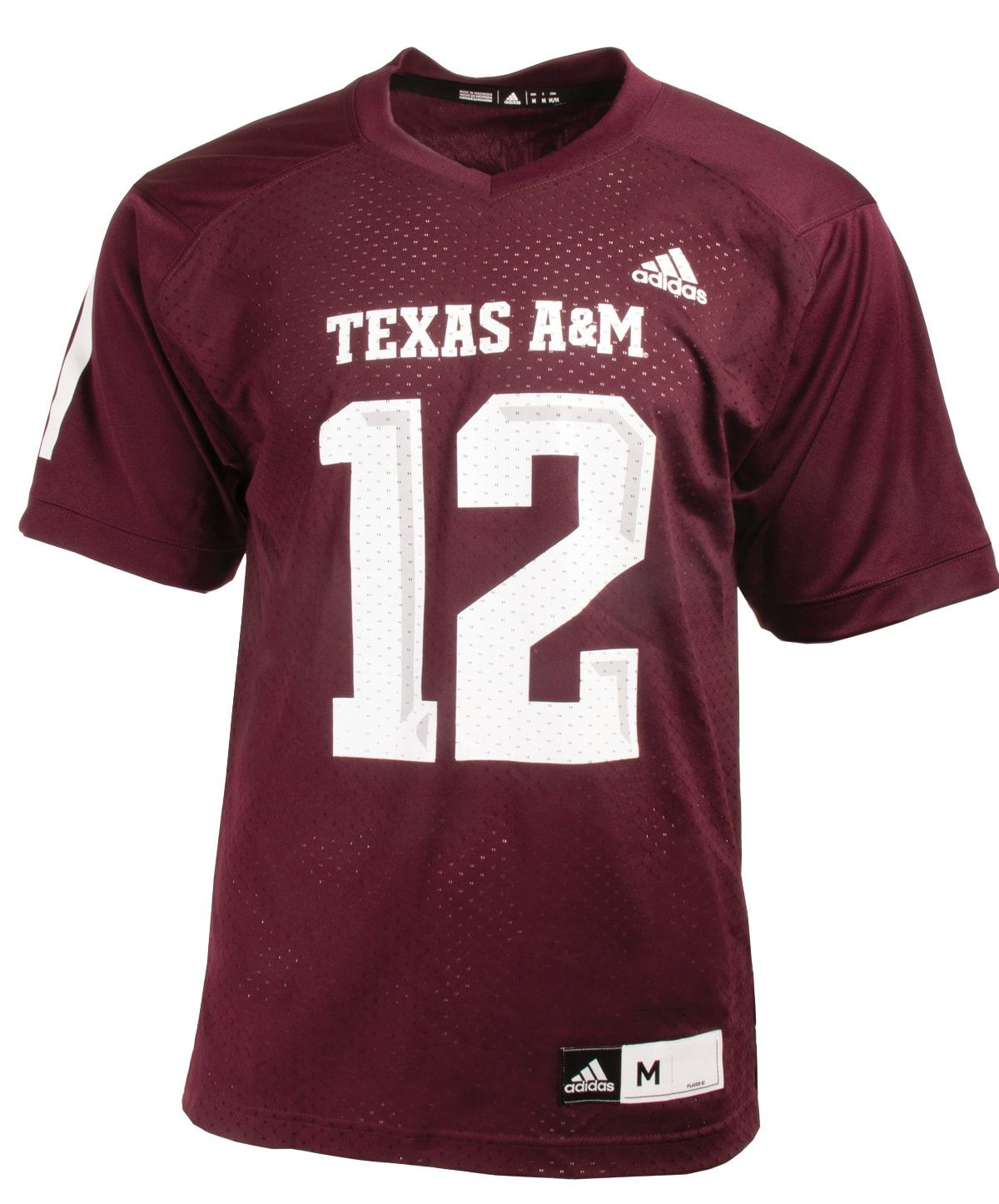 cheaper 6d2ef 47ce9 Adidas Texas A&M Aggies Replica Jersey in 2019 | Products ...