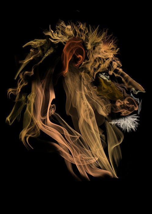 Smokey Lion