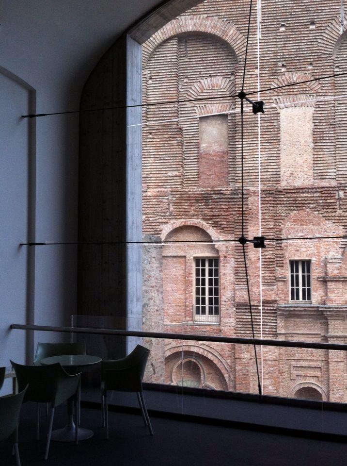 Castello di rivoli al ritorno da un viaggio in sicilia - Architetto porta ...