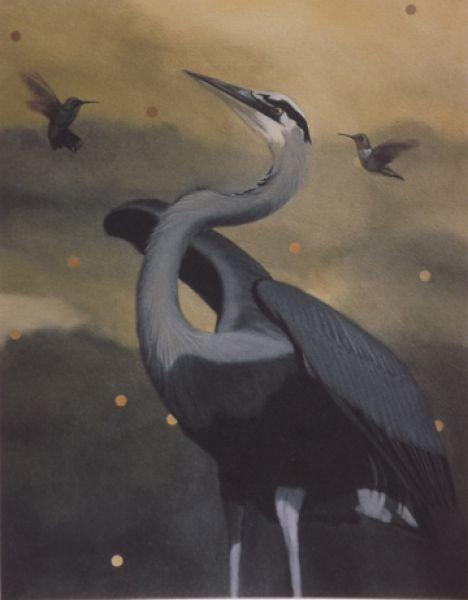 Robert McCauley :: Work :: Visions West Gallery