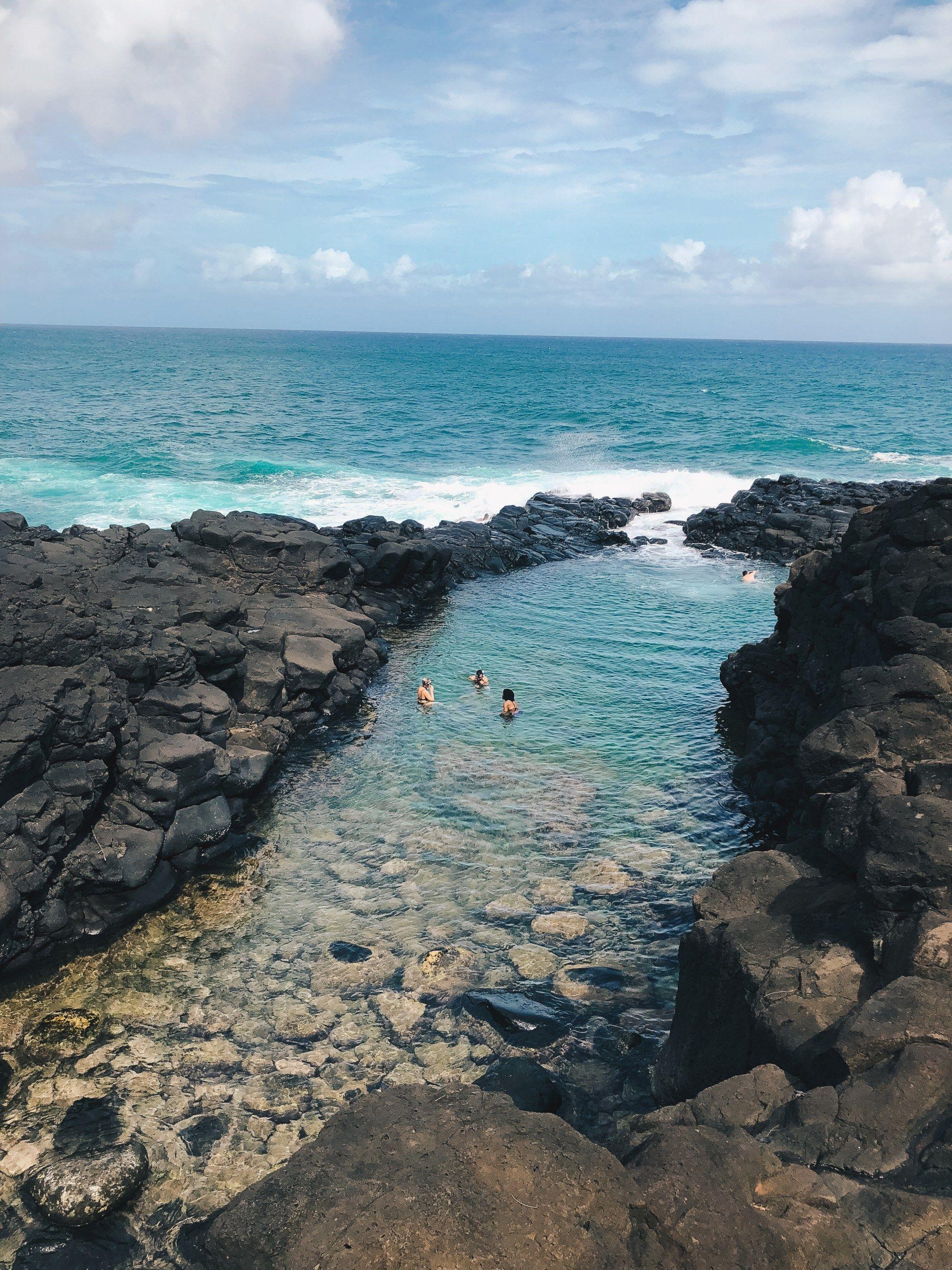 Best Beaches in Kauai, Hawaii (and Kauai Vlog!) - Roaming Riley
