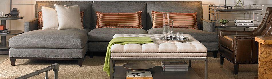 Michael Weiss Vanguard Furniture
