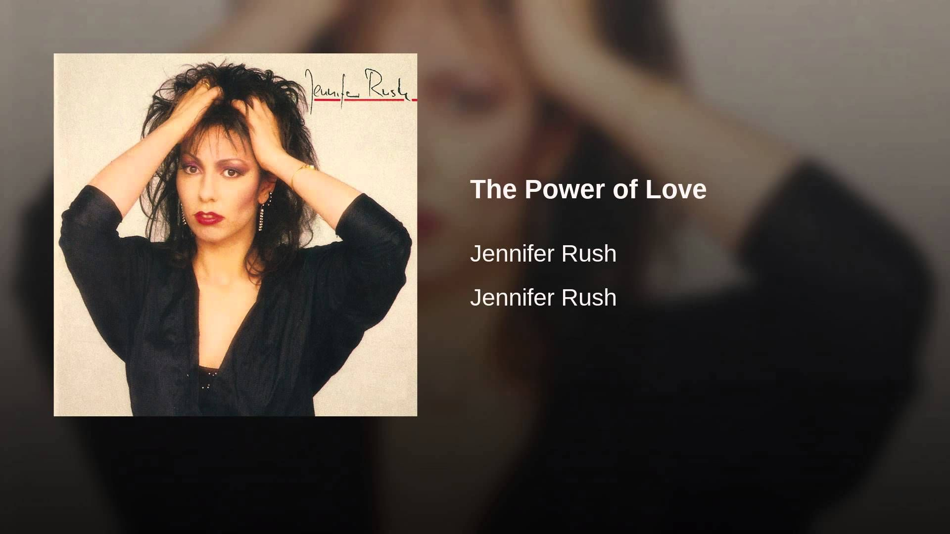 The Power Of Love The Power Of Love Singer Trey Gowdy
