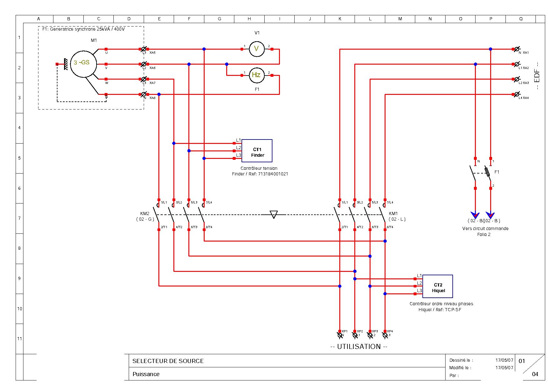 Inverseur De Source Automatique Schneider Schema Cablage Electrique Schema Electrique