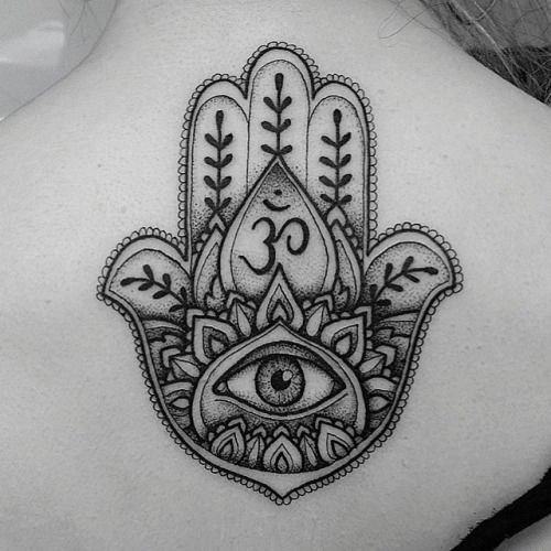 Resultado De Imagem Para Tatuagens Tumblr Art TattoosTattoo DrawingsHamsa Hand