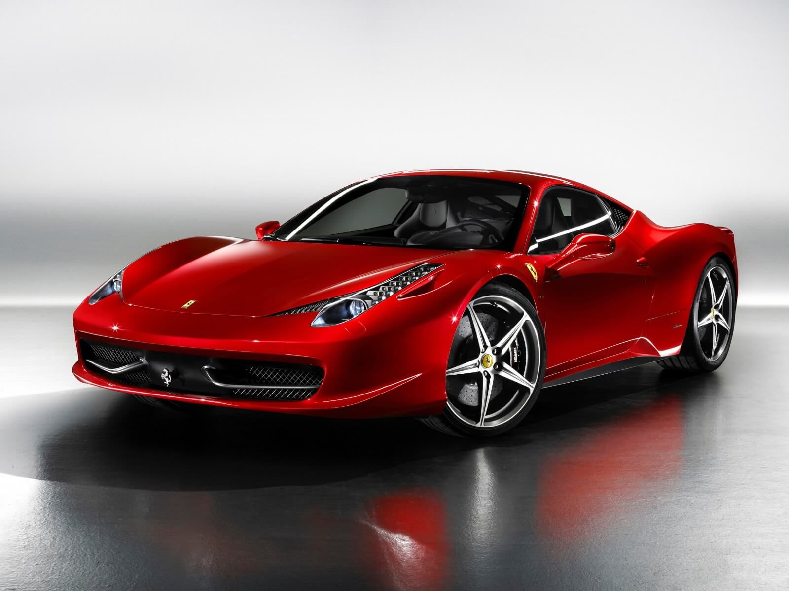 2020 Ferrari 458 New Review