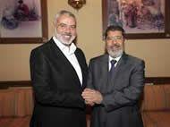 Causa polémica plan de Hamas de independizarse de Gaza