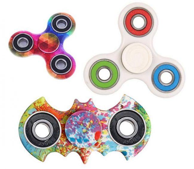 amazon spinners baratos