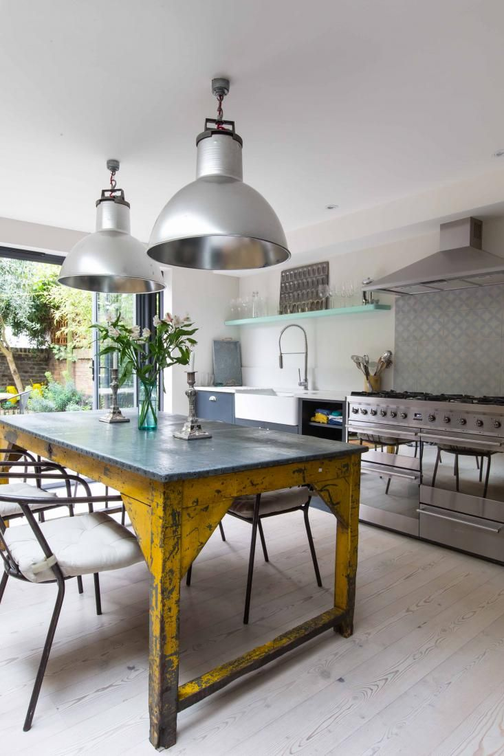 Industrial decor style is perfect for any interior an industrial