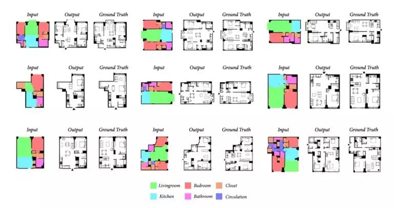 何为建筑师?从人工智能看2020年代建筑设计发展 in 2020 Generative design