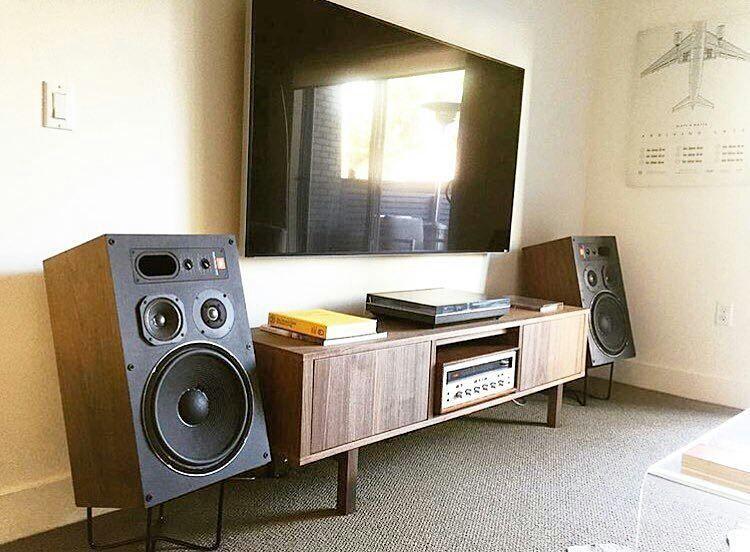 jbl 4412 vintage audio salle audio audio vinyle. Black Bedroom Furniture Sets. Home Design Ideas