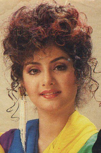 who was divya bharti husband