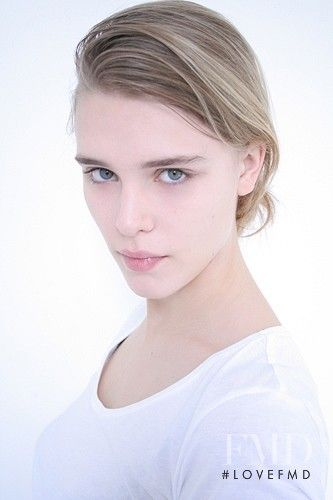 Photo of model Gaia Weiss - ID 301946 | Models | The FMD #lovefmd