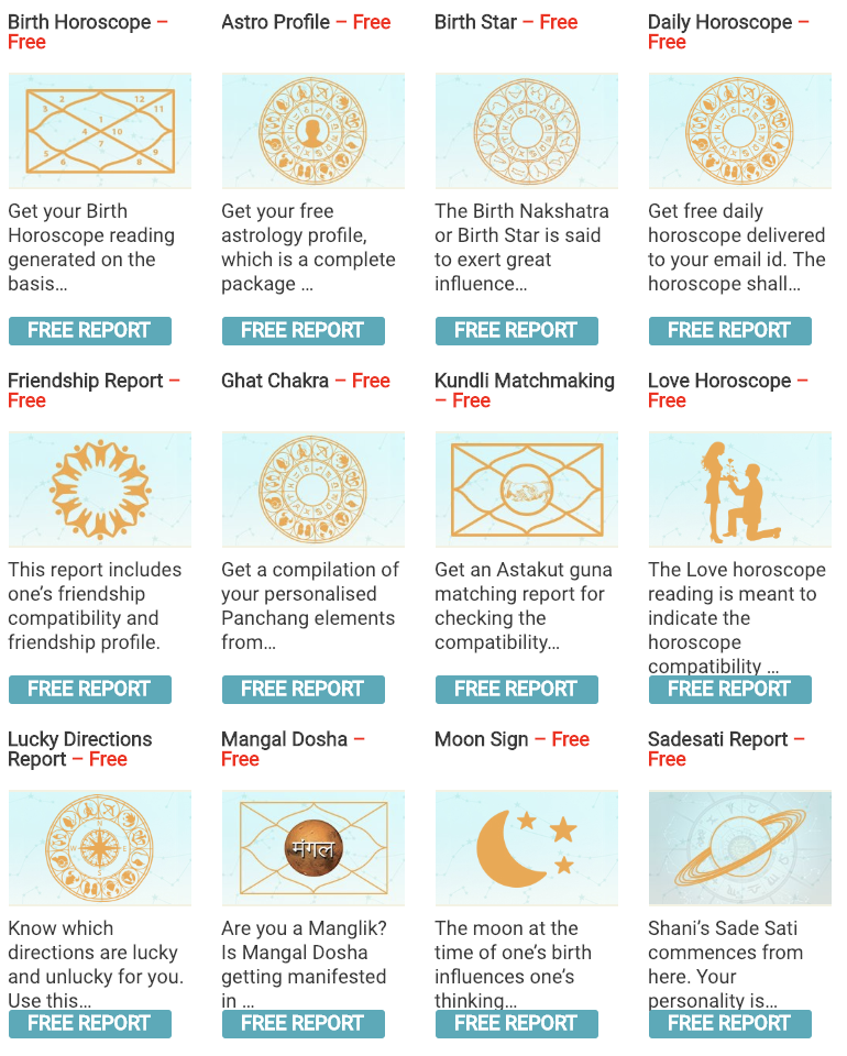 13 best sites for online birth chart readings Birth