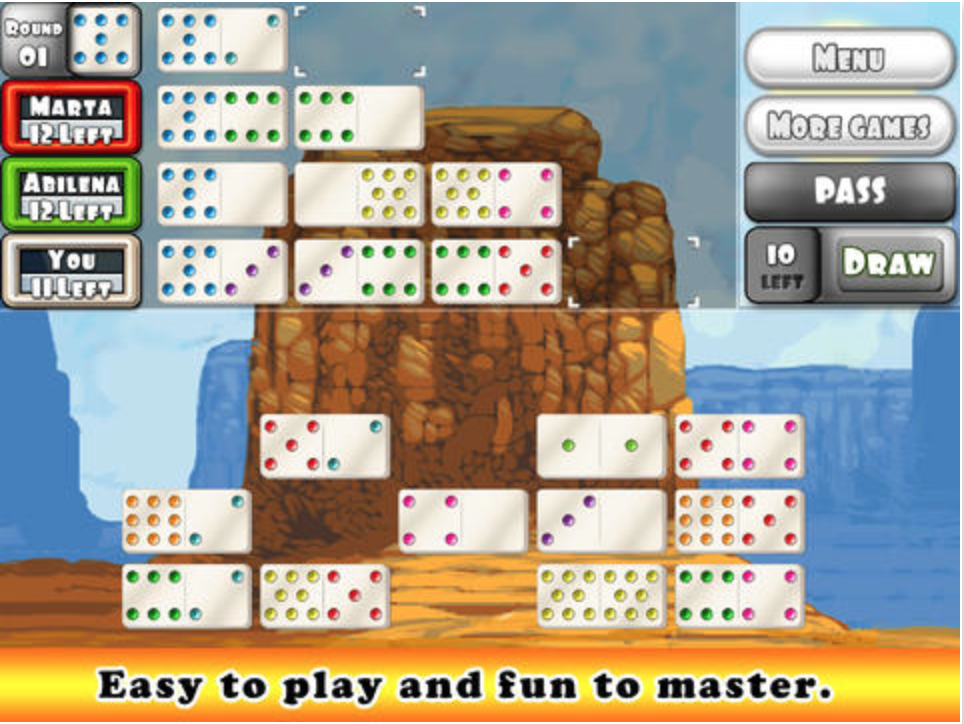 It has never been easier to get stuck into a game of