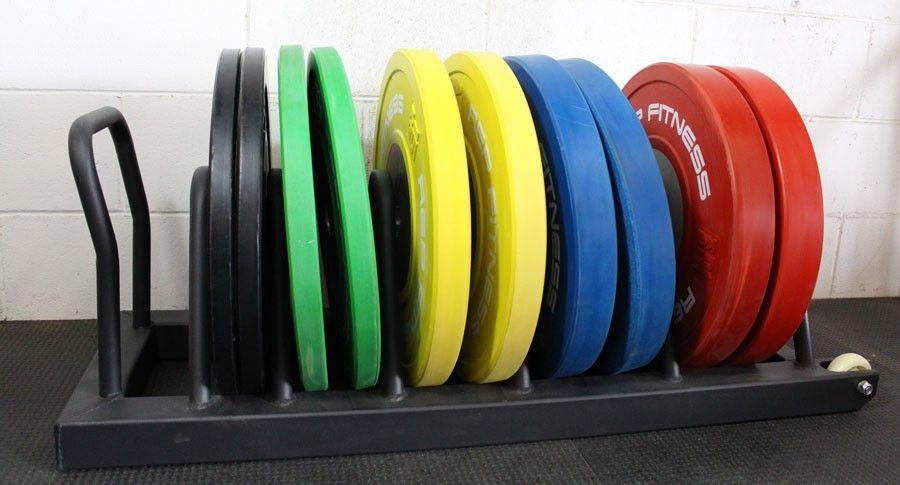 Rep Horizontal Plate Rack //.repfitness.com/bars-plates/storage/rep- horizontal-bumper-plate-rack #bumper #Plates #rack #weight #storage & Rep Horizontal Plate Rack http://www.repfitness.com/bars-plates ...