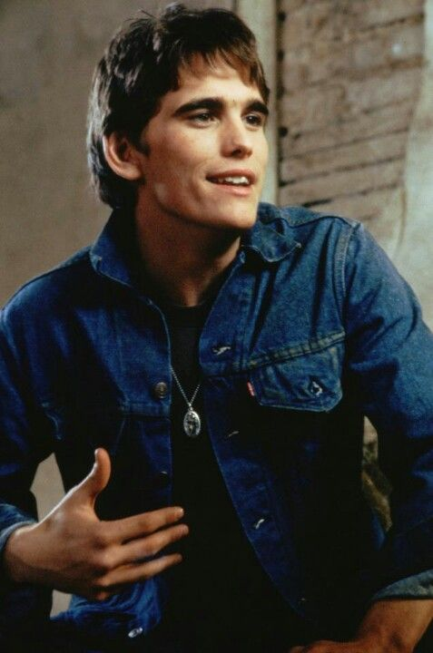 Matt Dillon. I bawled like a baby when his character ...