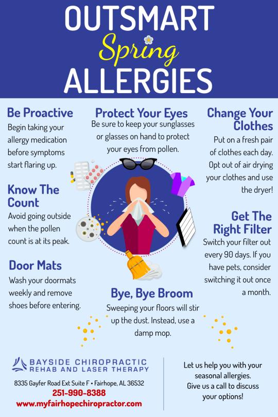 Outsmart Spring Allergies Spring Allergies Allergies Allergy Medication