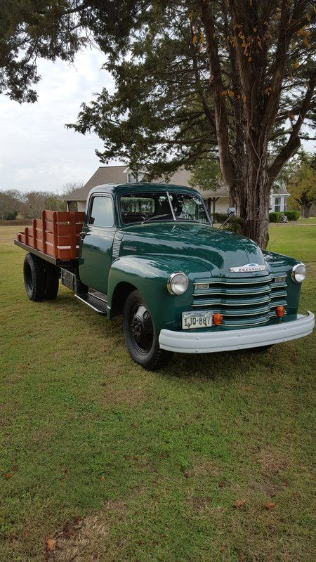 1947 Chevrolet Loadmaster for sale by Owner Purdon, TX