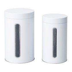 k chengalerie k chen elektroger te ikea ikea pinterest dose mit deckel ikea und. Black Bedroom Furniture Sets. Home Design Ideas