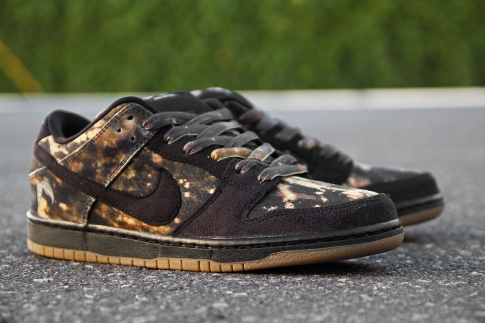 super popular d830a 2651d Nike SB Dunk Low Pro Pushead 2