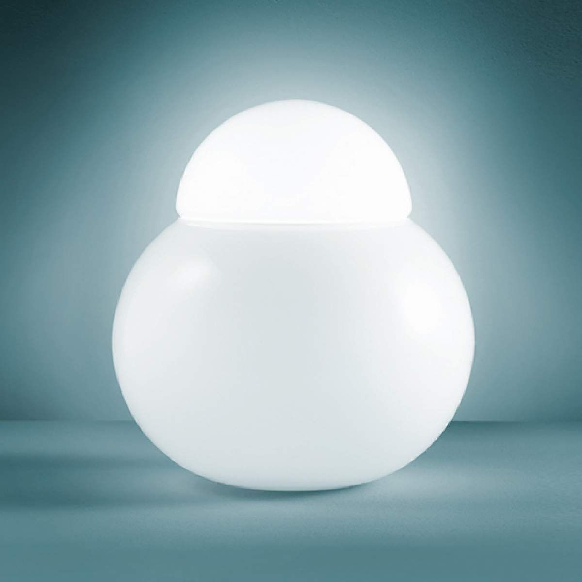 Poser Lampe Daruma Raffinée CmLuminaires 16 Salon À tsrdxChQ