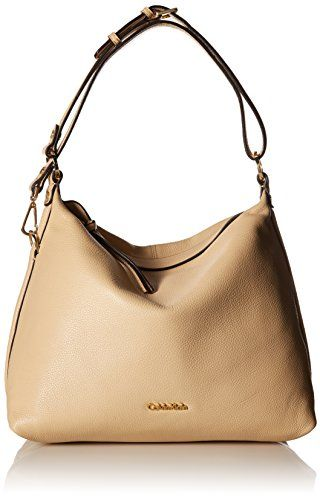 Calvin Klein Casual Pebble Slouchy Hobo 166 03