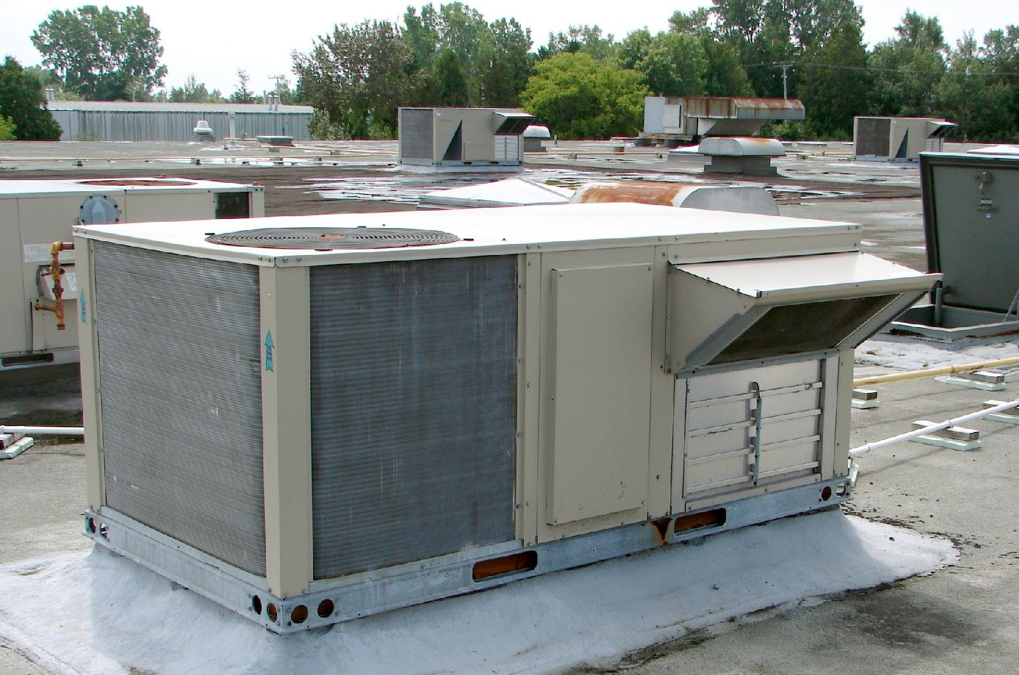 Exceptional DP Air Will Keep Your HVAC In Top Working Condition With Preventative  Maintenance And 24/