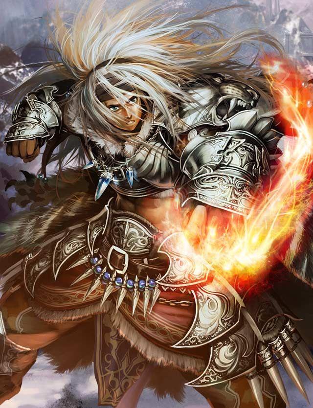 アヴァロンの騎士 0