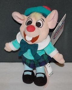Basil Great Mouse Detective Craft Ideas For Children