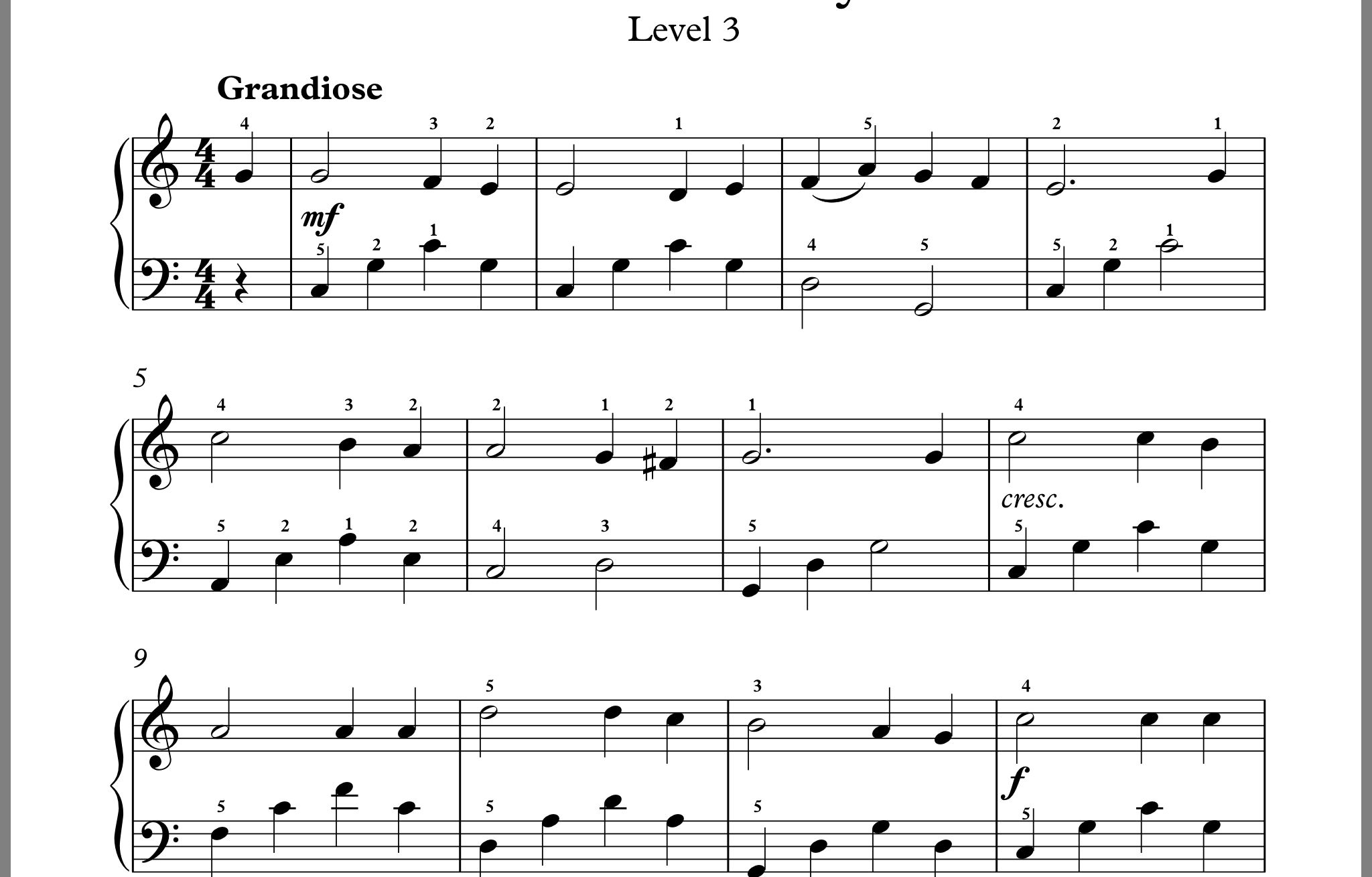Pin by Sijtske Stegenga on Piano bladmuziek Sheet music