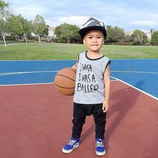 vans kids clothing