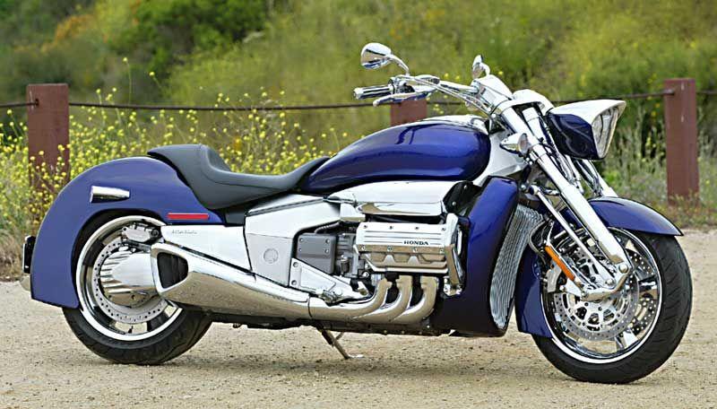 Styggeste serieproduserte motorsykkel 4db519f1a35e0eca09dbaa2e4ab51afe