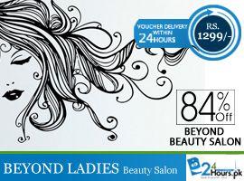 Buy Salon and Spa Deals Online in Pakistan   24hours.pk