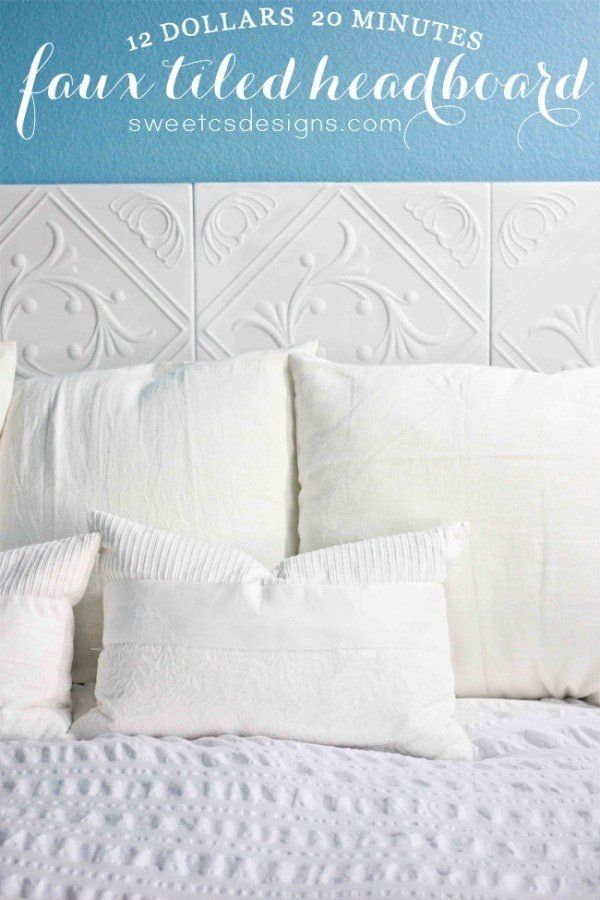 Master Bedroom Ideas On A Budget Apartments Diy Headboards