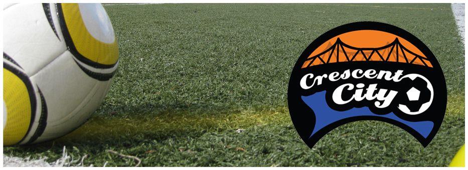 New Orleans Soccer Leagues Crescent City Soccer Soccer