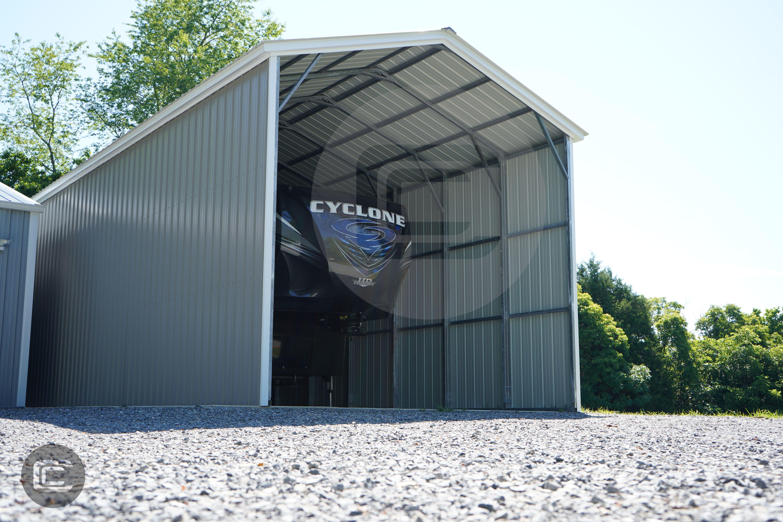 30×41 Garage Building Building, Metal garages, Metal