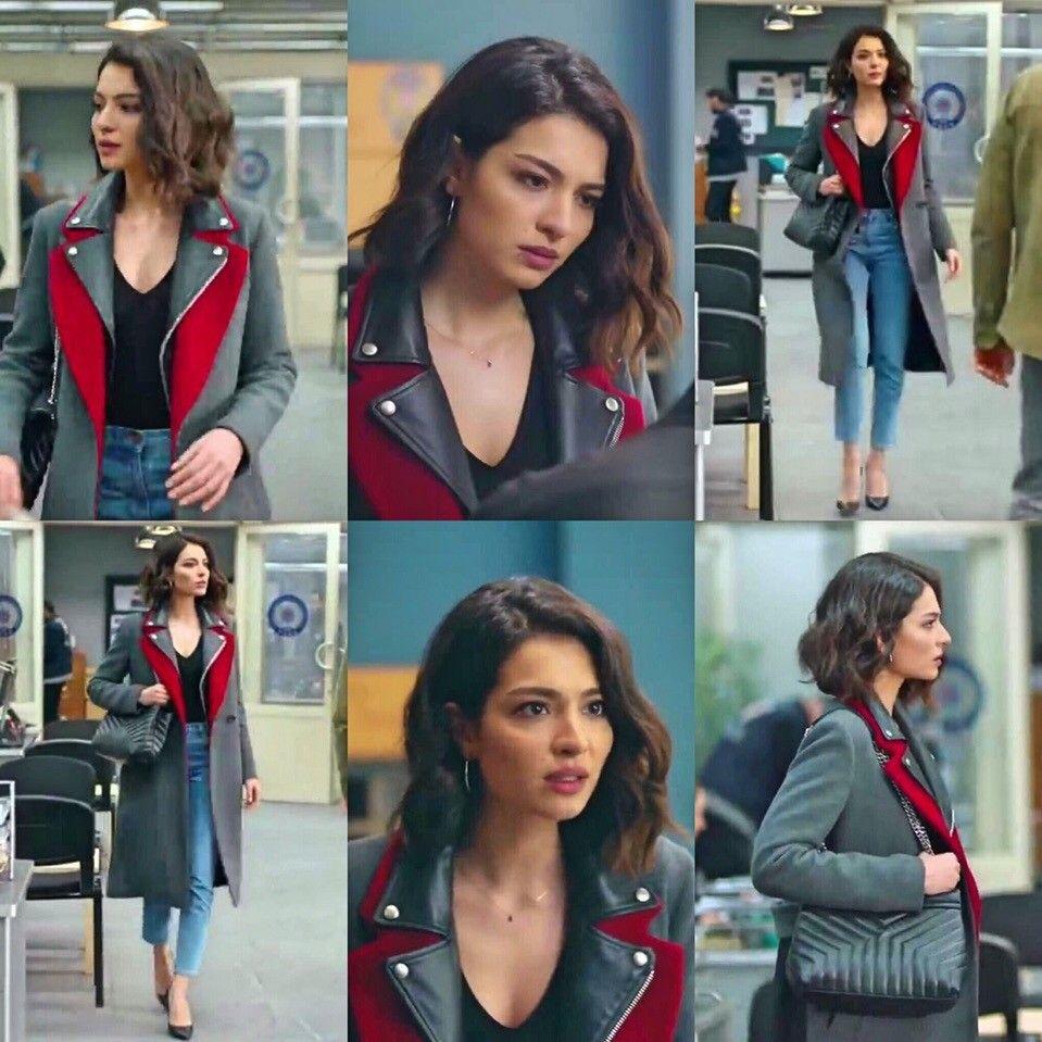 Pin By R73 On Dizi Style Tv Show Outfits Fashion Tv Turkish Fashion