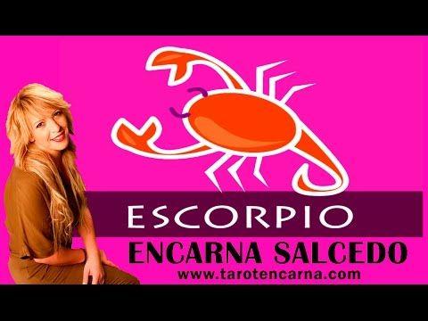 ❤✨💰 horoscopo escorpio marzo encarna salcedo tarot y videncia ❤✨💰
