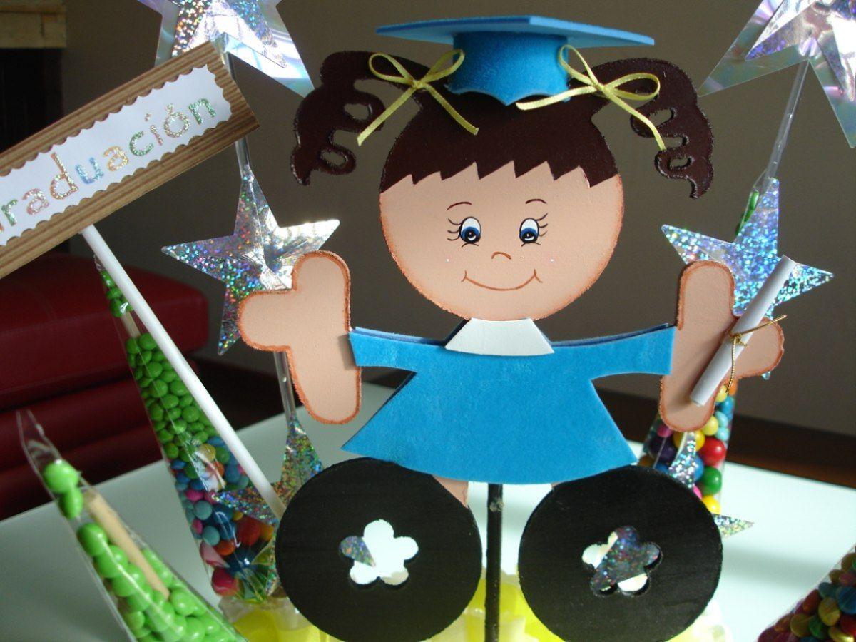Decoracion de mesa para graduacion 146 best images about - Decoracion de botellas ...
